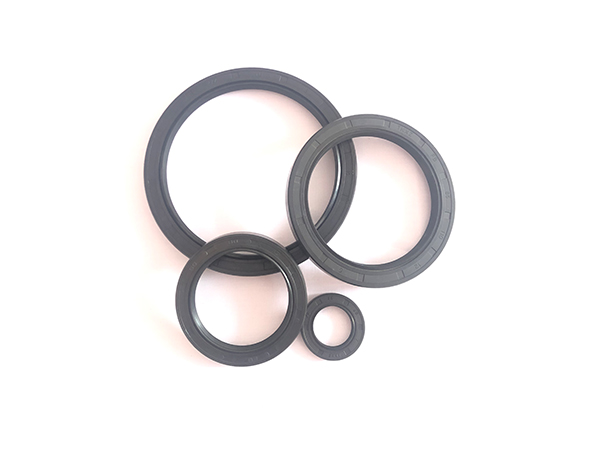 Common uses of metal rubber seals